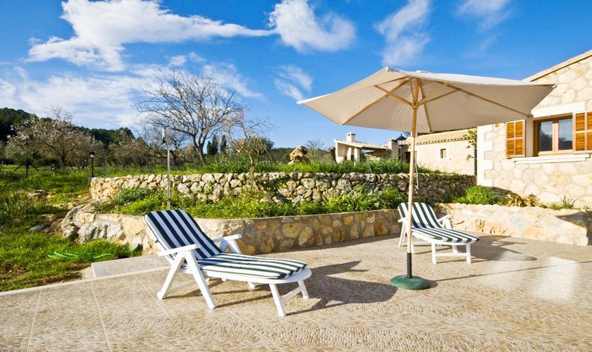 Impression Finca Mallorca für 10 Personen PM 316