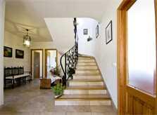 Treppe Finca Mallorca für 10 Personen PM 316