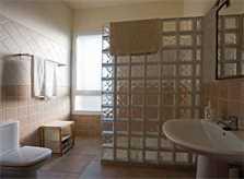 Badezimmer Ferienhaus Mallorca 16-18 Personen PM 318