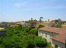 Blick auf Llubi Ferienhaus Mallorca 16-18 Personen PM 318