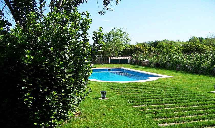 Pool Ferienhaus Mallorca 16-18 Personen PM 318