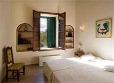 Schlafzimmer Ferienhaus Mallorca 16-18 Personen PM 318