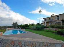 Pool und Luxusfinca Mallorca 14 Personen PM 320