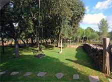 Spielplatz Ferienvilla Mallorca 14 Personen PM 320