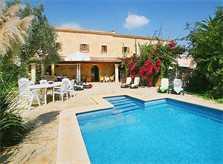 Pool und Finca Mallorca PM 325