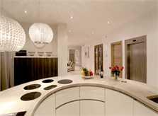 Küche Luxusvilla Mallorca für 12 Personen PM 3318
