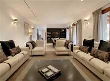 Wohnbereich Luxusvilla Mallorca für 12 Personen PM 3318