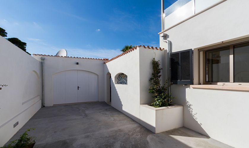 Tor Ferienhaus Mallorca Strandnähe PM 3327
