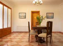 Sala Finca Mallorca Pollensa PM 3328