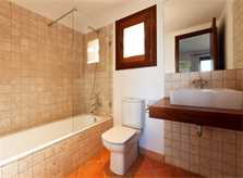 Badezimmer Exklusive Finca  Mallorca PM 3329