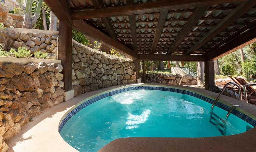 Pool Exklusive Finca  Mallorca PM 3329