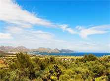 Meerblick Exklusive Finca  Mallorca PM 3329