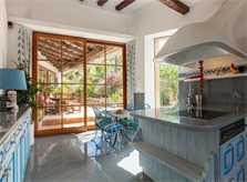 Küche Luxusvilla Mallorca PM 3329
