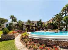 Poolblick Luxusvilla  Mallorca PM 3329