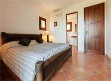 Schlafzimmer Luxusvilla Mallorca Norden PM 3329