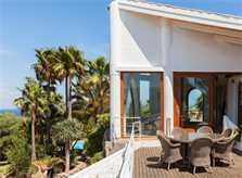 Terrasse Exklusive Finca Mallorca PM 3329