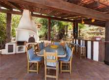 Barbecue Exklusive Finca Mallorca 12 Personen PM 3329