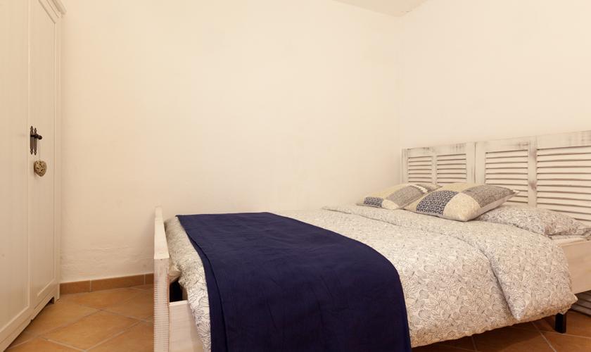 Schlafzimmer Finca Mallorca 10 Personen PM 3331
