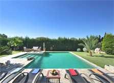 Pool der exklusiven Finca Mallorca Norden PM 3409