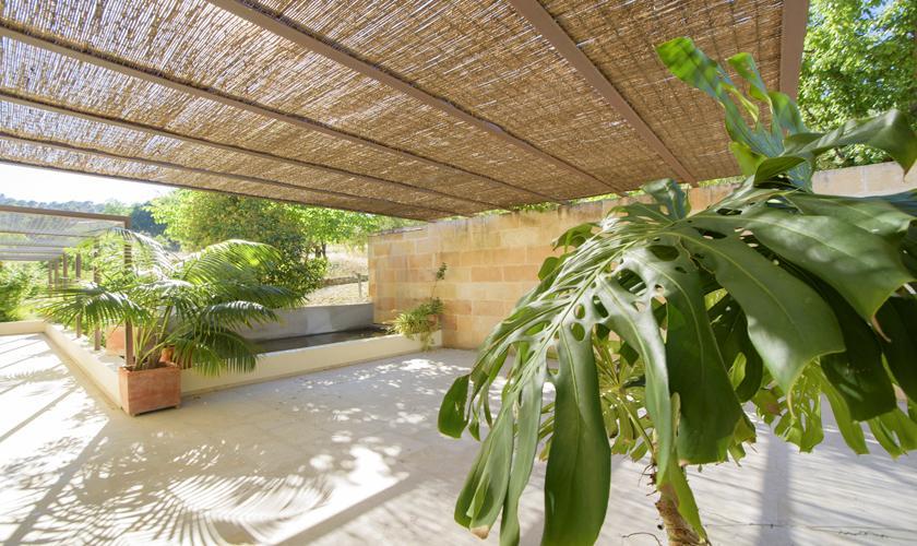 Impression Finca  Mallorca PM 3410