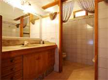 Badezimmer Finca Mallorca 8 Personen PM 3414