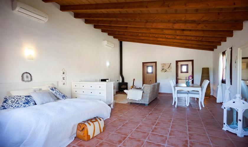 Bungalow Ferienhaus Mallorca 10 Personen PM 3511