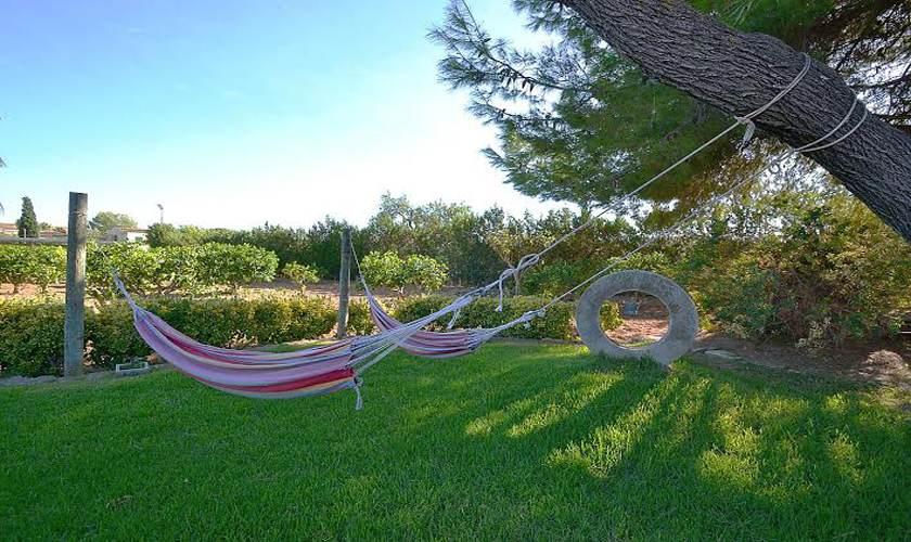 Garten Finca Mallorca PM 3705