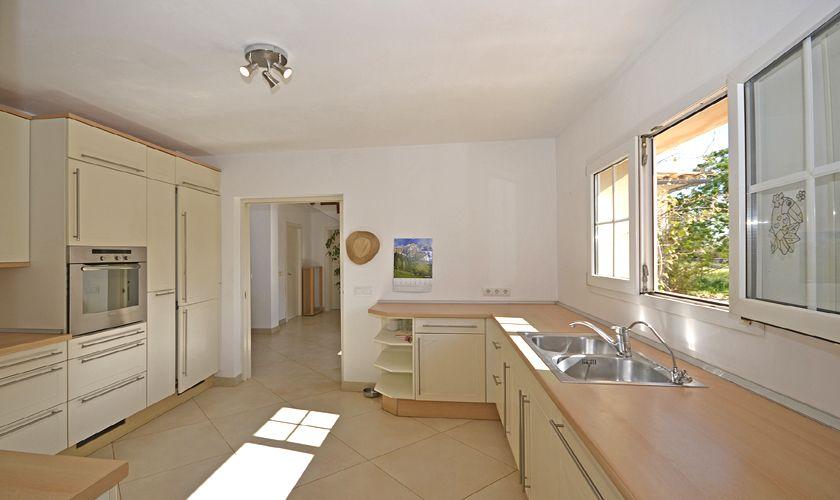 Küche Finca Mallorca PM 3707