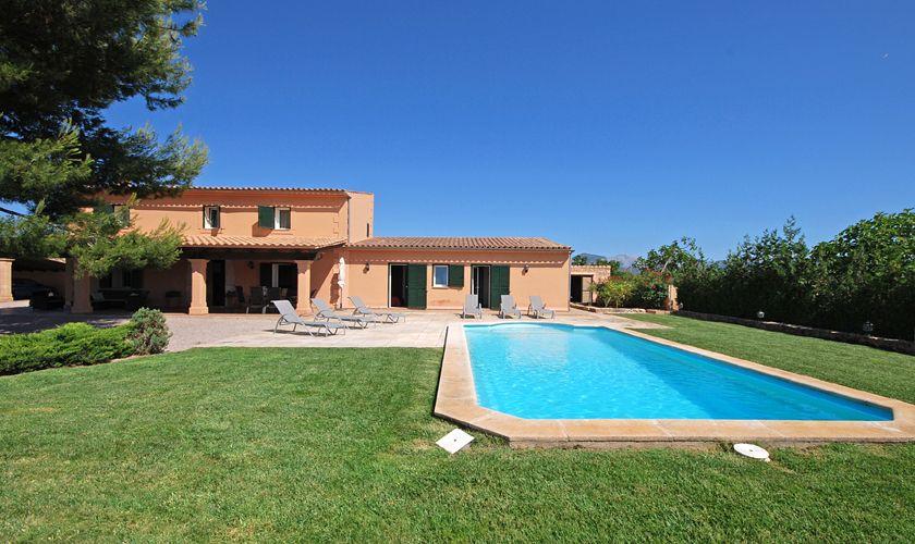Finca Mallorca mti Pool PM 3708