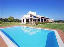 Pool und Exklusive Finca Mallorca Norden PM 370