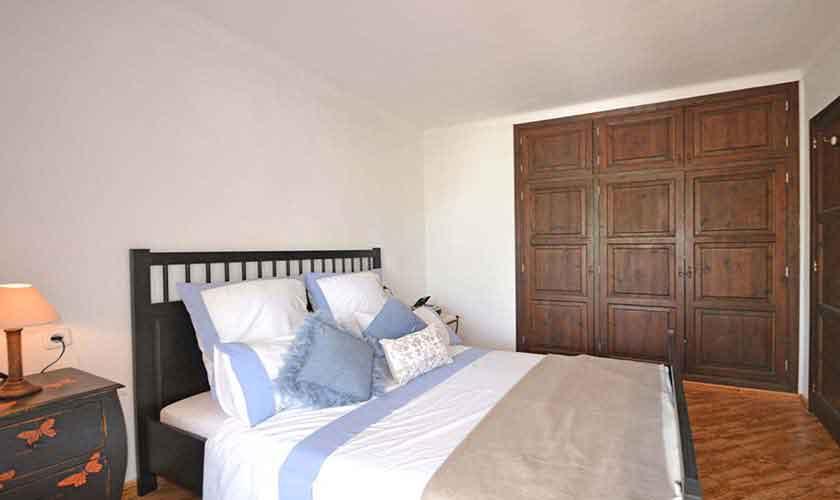 Schlafzimmer Ferienhaus Mallorca PM 3720