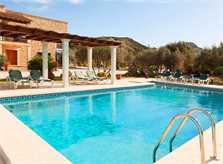 Pool Finca Mallorca 10 Personen PM 3726