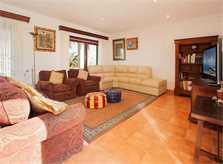 Wohnraum Finca Mallorca 10 Personen PM 3726