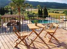Blick von der Finca Mallorca Norden für 8 - 10 Personen PM 3727