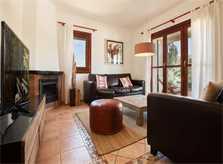 Wohnraum Finca Mallorca Norden PM 3727