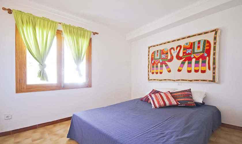 ferienwohnung mallorca nordk ste mit meerblick f r 6. Black Bedroom Furniture Sets. Home Design Ideas
