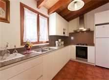 Küche Finca Mallorca Pollensa PM 3747