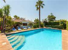 Pool und Finca Mallorca Pollensa PM 3747