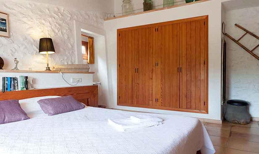 Schlafzimmer Finca Mallorca Norden PM 3750