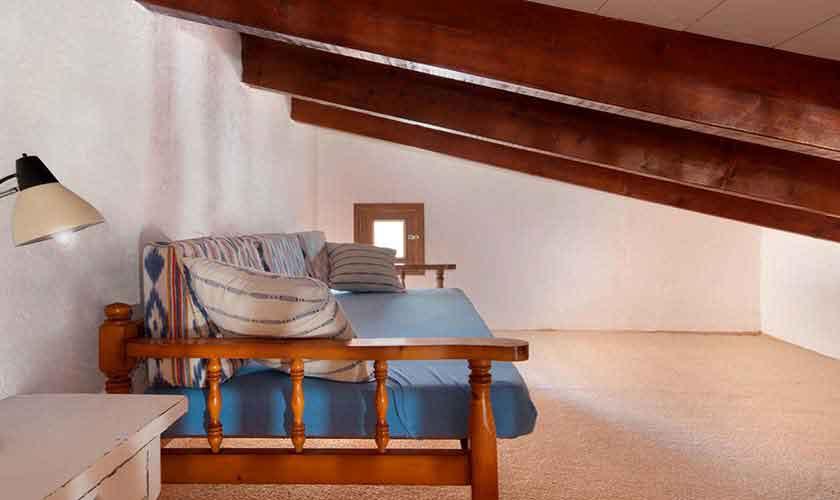 Sofa Ferienhaus Mallorca 6 Personen PM 3771