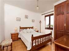 Schlafzimmer  Finca Mallorca Norden PM 3796