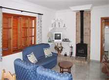 Wohnraum Ferienhaus Mallorca Norden PM 379