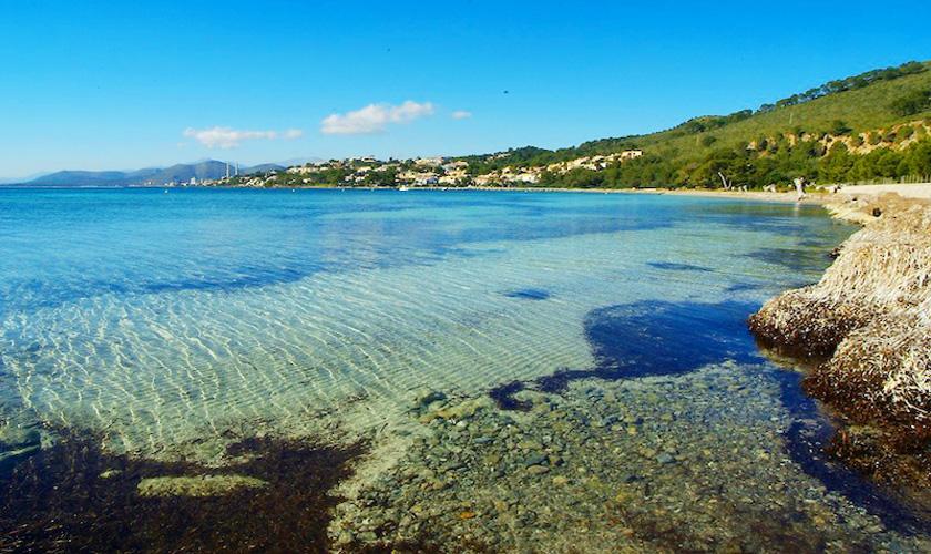 Küste Alcanada Villa Mallorca PM 3802