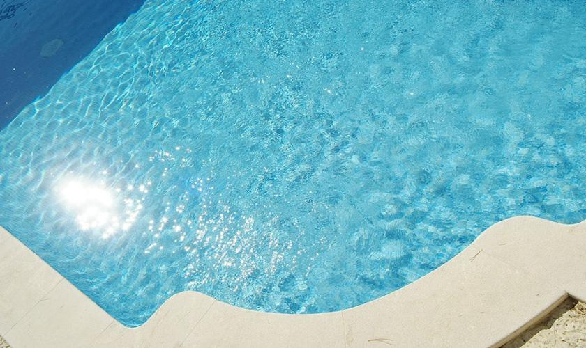 Poolblick Ferienvilla Mallorca PM 3802 für 10 Personen