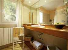 Badezimmer Ferienhaus Mallorca 8 Personen PM 3803