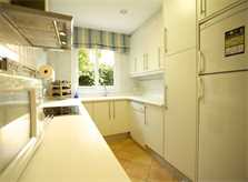 Küche Ferienhaus Mallorca Norden PM 3803