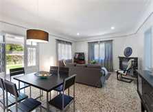 Essplatz Ferienhaus Mallorca Strandnähe Nordküste PM 3804