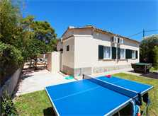 Tischtennis Ferienhaus Mallorca 6 Personen Nordküste PM 3804