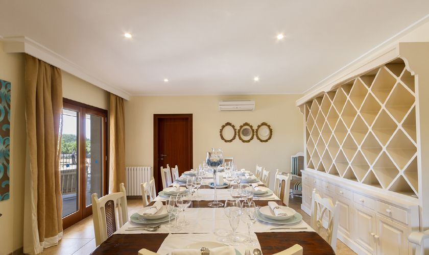 Esstisch Luxusvilla Mallorca PM 3806