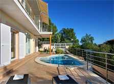 Pool und Ferienhaus Mallorca Nordküste PM 380
